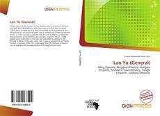 Lan Yu (General) kitap kapağı