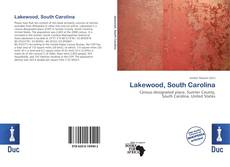 Bookcover of Lakewood, South Carolina
