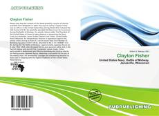 Bookcover of Clayton Fisher