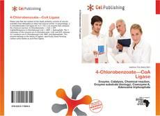 Bookcover of 4-Chlorobenzoate—CoA Ligase