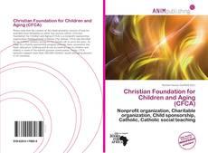 Capa do livro de Christian Foundation for Children and Aging (CFCA)