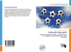 Bookcover of Fahrudin Mustafić