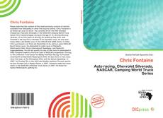 Bookcover of Chris Fontaine