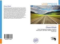 Portada del libro de Chase Elliott