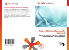Bookcover of Saison 2004 du Casque de Diamant