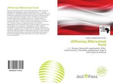 Capa do livro de JCPenney Afterschool Fund