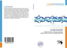 Bookcover of Lung Counter
