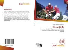 Brent Little kitap kapağı