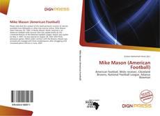 Mike Mason (American Football) kitap kapağı