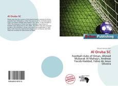 Обложка Al Oruba SC