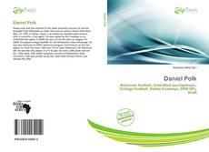 Bookcover of Daniel Polk