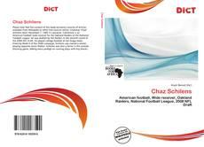 Buchcover von Chaz Schilens