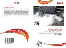 Buchcover von Cragin (Metra)