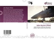 Portada del libro de John Bryson (Pilot)
