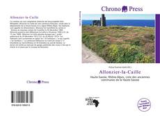 Bookcover of Allonzier-la-Caille
