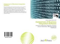 Copertina di Comparison of Business Integration Software