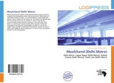 Copertina di Moolchand (Delhi Metro)