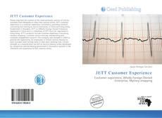 Capa do livro de JETT Customer Experience