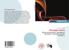Buchcover von Giuseppe Farina