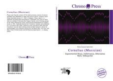 Couverture de Cornelius (Musician)