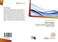 Mille Miglia kitap kapağı