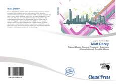 Bookcover of Matt Darey