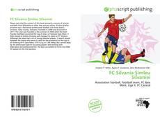 Обложка FC Silvania Şimleu Silvaniei