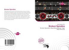 Bookcover of Broken Spindles
