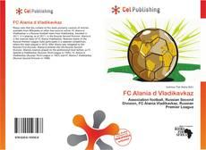 Обложка FC Alania d Vladikavkaz