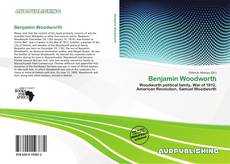 Bookcover of Benjamin Woodworth