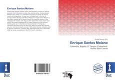 Bookcover of Enrique Santos Molano
