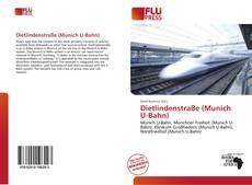Borítókép a  Dietlindenstraße (Munich U-Bahn) - hoz