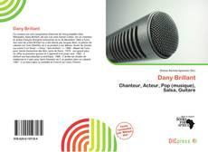 Bookcover of Dany Brillant