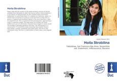 Hoita Strobilina kitap kapağı