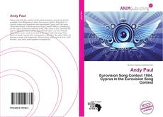 Bookcover of Andy Paul
