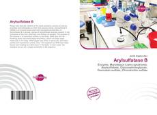Bookcover of Arylsulfatase B