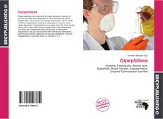 Bookcover of Dipeptidase