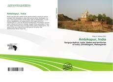 Borítókép a  Ambikapur, India - hoz
