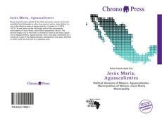 Buchcover von Jesús María, Aguascalientes