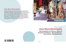 Обложка Jesús María Municipality