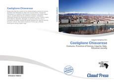 Couverture de Castiglione Chiavarese