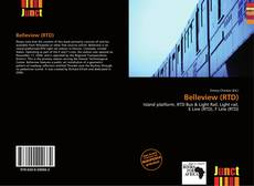 Couverture de Belleview (RTD)