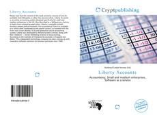 Bookcover of Liberty Accounts