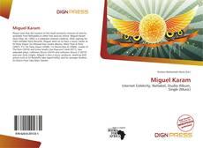 Bookcover of Miguel Karam