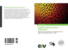 Bookcover of MINOS (optimization software)