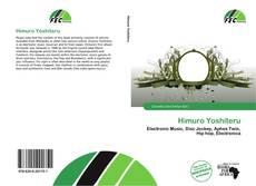 Copertina di Himuro Yoshiteru