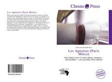 Bookcover of Les Agnettes (Paris Métro)