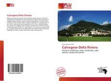 Copertina di Calvagese Della Riviera