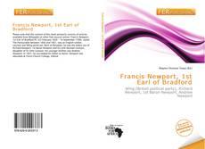 Francis Newport, 1st Earl of Bradford的封面