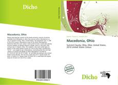 Bookcover of Macedonia, Ohio